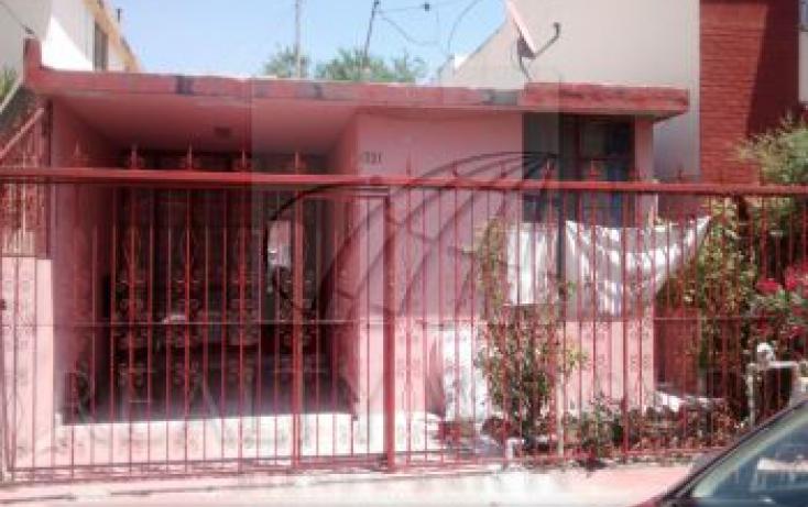 Foto de casa en venta en 1321, nuevo centro monterrey, monterrey, nuevo león, 927763 no 02