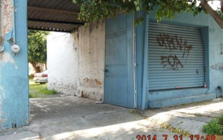 Foto de terreno comercial en venta en  1326, libertad, guadalajara, jalisco, 811963 No. 03