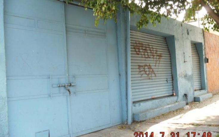 Foto de terreno comercial en venta en  1326, libertad, guadalajara, jalisco, 811963 No. 04