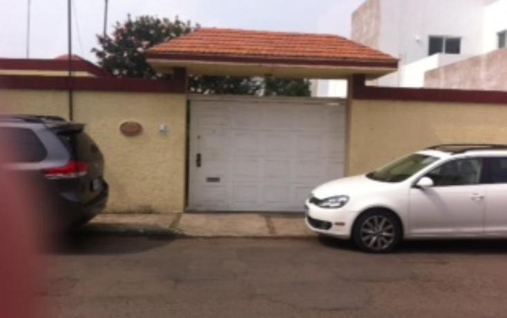 Foto de casa en renta en  1327, españita, irapuato, guanajuato, 1586928 No. 01