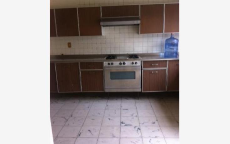 Foto de casa en renta en  1327, españita, irapuato, guanajuato, 1586928 No. 09