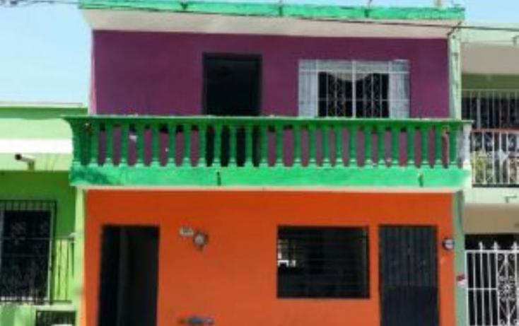 Foto de casa en venta en  1327, estero, mazatlán, sinaloa, 1528504 No. 01