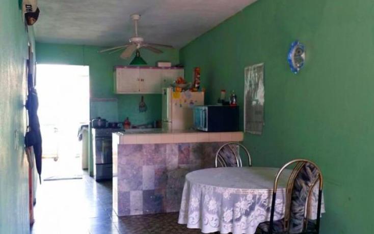 Foto de casa en venta en  1327, estero, mazatlán, sinaloa, 1528504 No. 03