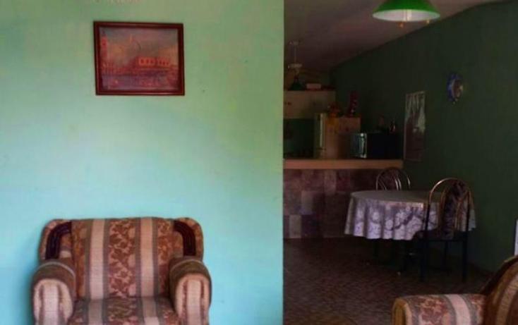 Foto de casa en venta en  1327, estero, mazatlán, sinaloa, 1528504 No. 05