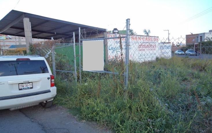 Foto de terreno comercial en renta en  1327, zerezotla, san pedro cholula, puebla, 845733 No. 02