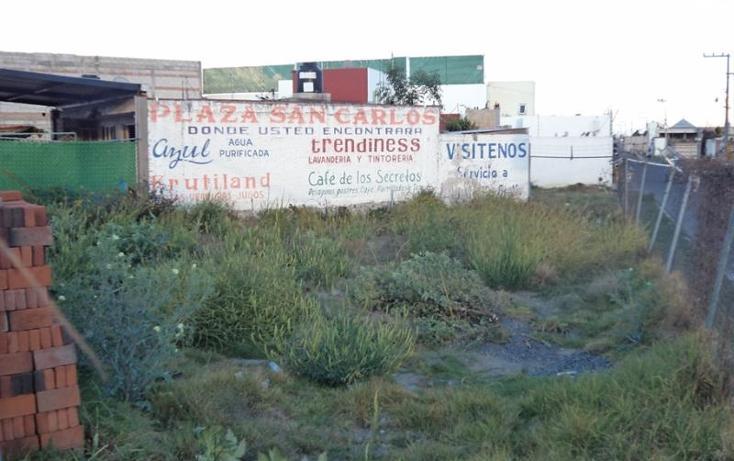 Foto de terreno comercial en renta en  1327, zerezotla, san pedro cholula, puebla, 845733 No. 04