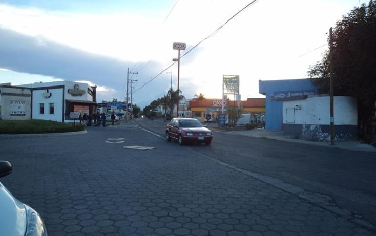 Foto de terreno comercial en renta en  1327, zerezotla, san pedro cholula, puebla, 845733 No. 07