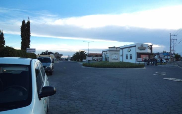 Foto de terreno comercial en renta en  1327, zerezotla, san pedro cholula, puebla, 845733 No. 08