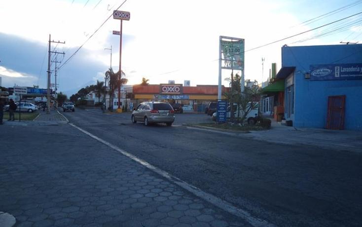 Foto de terreno comercial en renta en  1327, zerezotla, san pedro cholula, puebla, 845733 No. 09