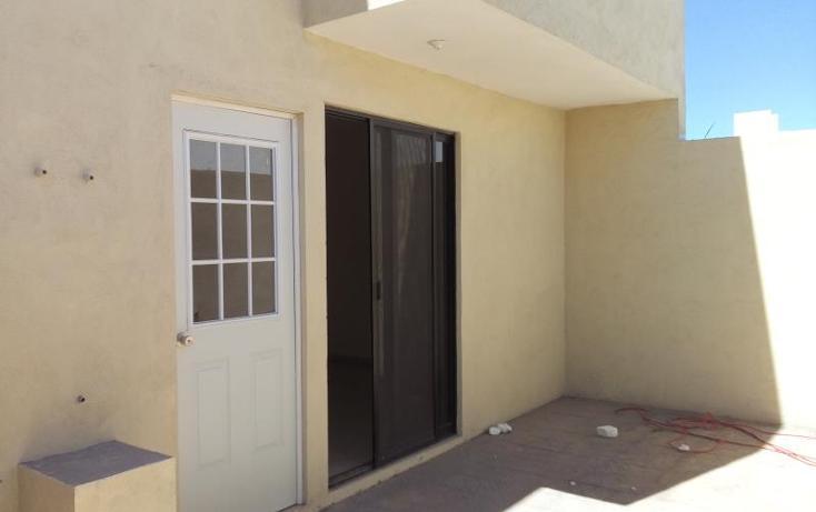 Foto de casa en venta en  1329, la salle, saltillo, coahuila de zaragoza, 2668087 No. 05