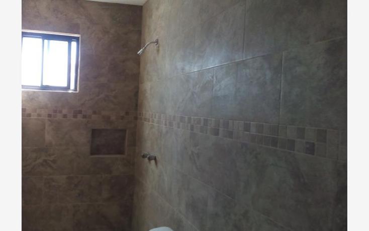 Foto de casa en venta en  1329, la salle, saltillo, coahuila de zaragoza, 2668087 No. 09