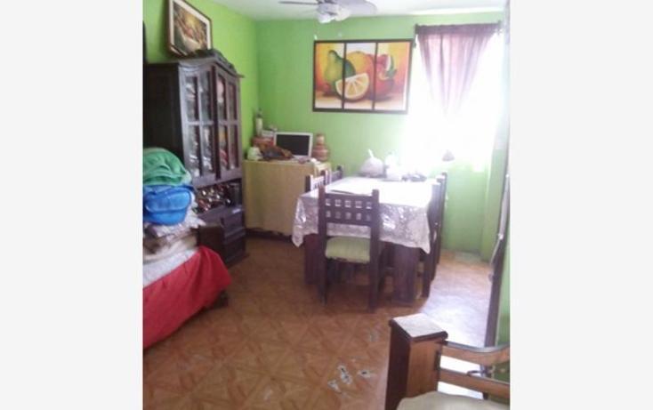 Foto de casa en venta en  133, balcones del norte 2do sector, general escobedo, nuevo león, 2179859 No. 02