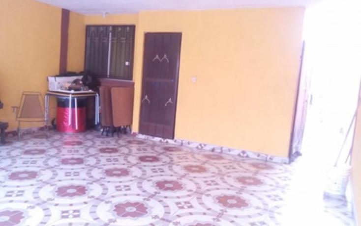Foto de casa en venta en  133, balcones del norte 2do sector, general escobedo, nuevo león, 2179859 No. 03