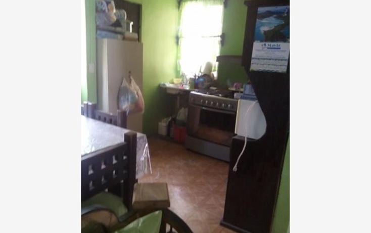 Foto de casa en venta en  133, balcones del norte 2do sector, general escobedo, nuevo león, 2179859 No. 04