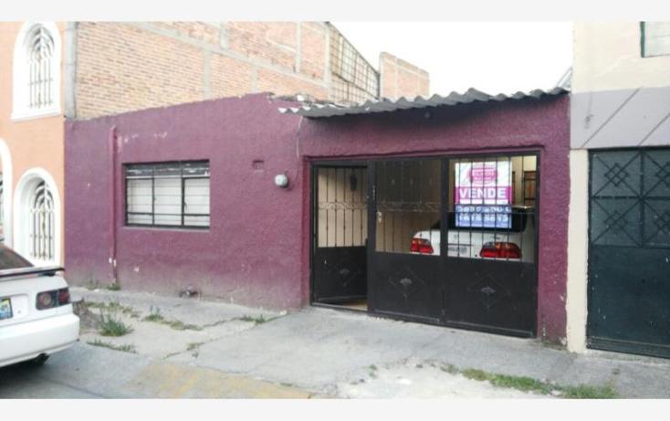 Foto de casa en venta en  133, el vigía, zapopan, jalisco, 1987926 No. 01