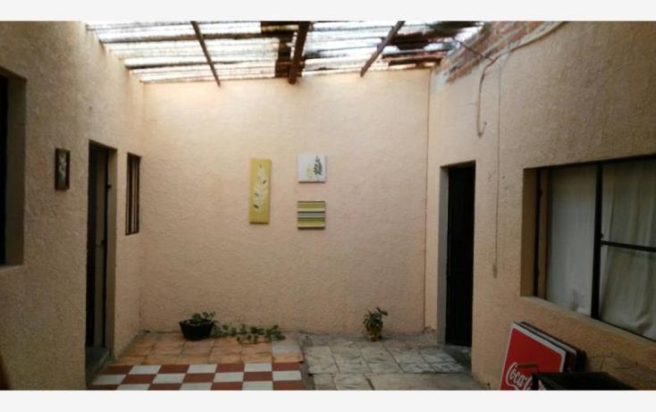 Foto de casa en venta en  133, el vigía, zapopan, jalisco, 1987926 No. 18