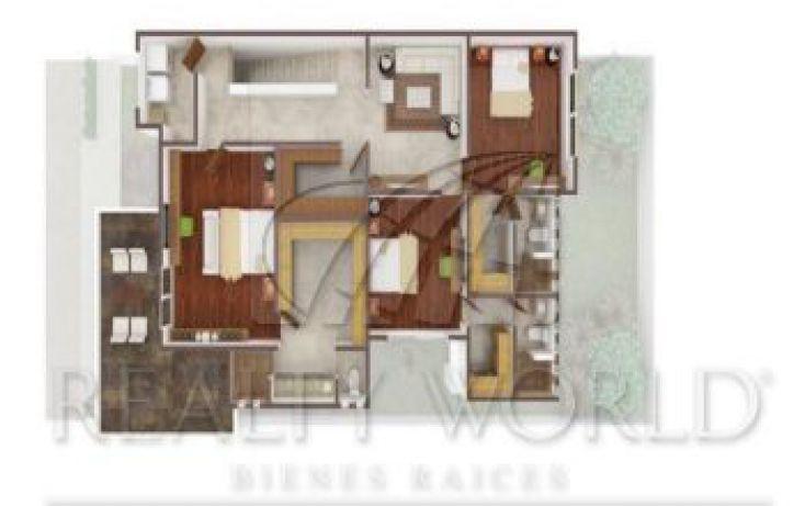 Foto de casa en venta en 133, la joya privada residencial, monterrey, nuevo león, 1524170 no 09