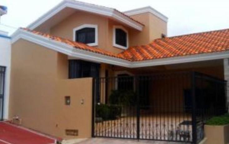 Foto de casa en venta en  133, lomas de mazatl?n, mazatl?n, sinaloa, 1371669 No. 01