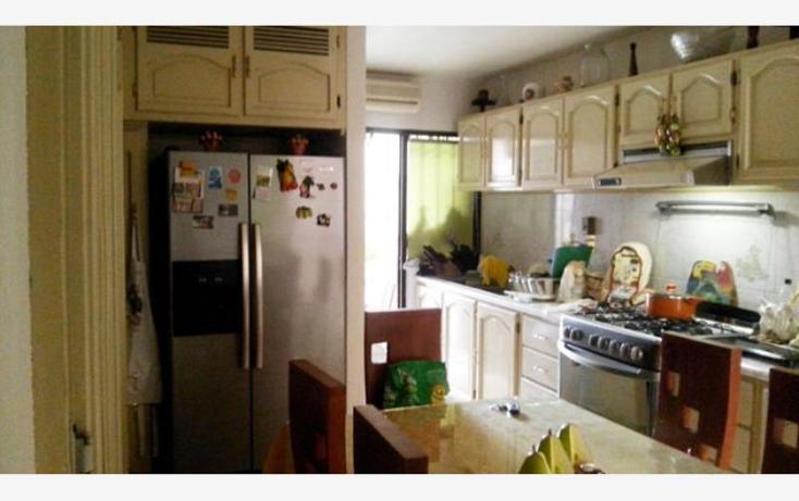 Foto de casa en venta en  133, lomas de mazatl?n, mazatl?n, sinaloa, 1371669 No. 04