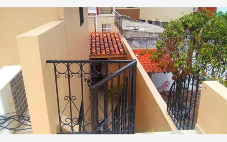 Foto de casa en venta en  133, lomas de mazatlán, mazatlán, sinaloa, 1792950 No. 26