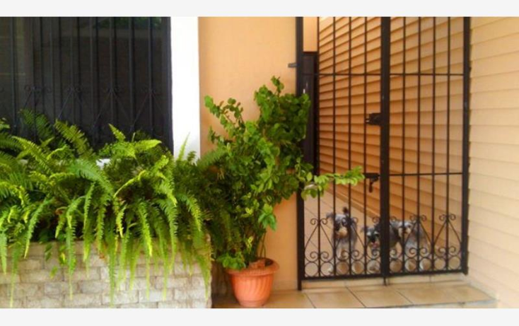 Foto de casa en venta en  133, lomas de mazatlán, mazatlán, sinaloa, 1792950 No. 28