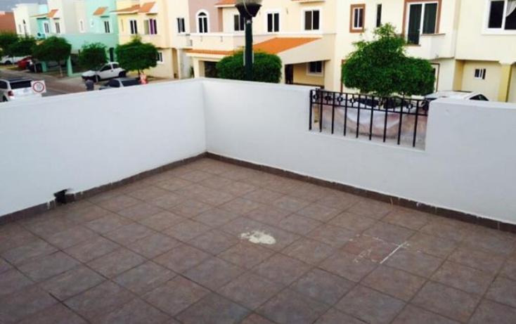 Foto de casa en venta en  133, los olivos, mazatlán, sinaloa, 1494555 No. 09