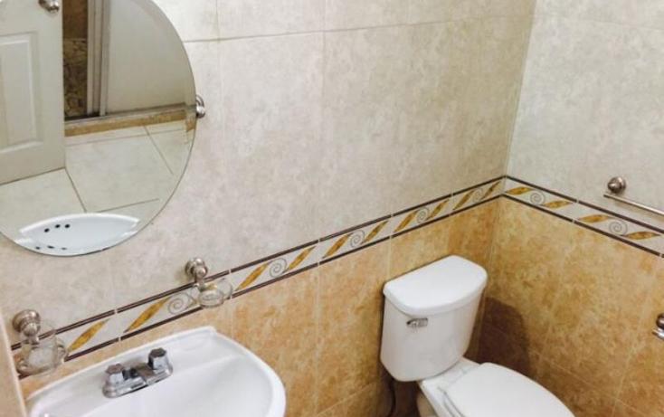 Foto de casa en venta en  133, los olivos, mazatlán, sinaloa, 1494555 No. 11