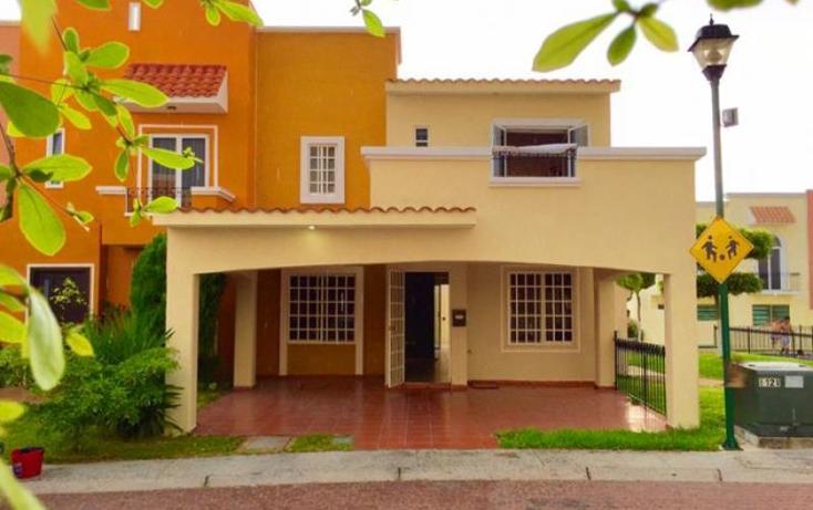Foto de casa en venta en  133, los olivos, mazatlán, sinaloa, 1494555 No. 12