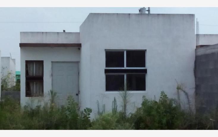 Foto de casa en venta en  133, puerta sur, reynosa, tamaulipas, 1937346 No. 03