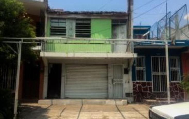 Foto de local en venta en  133, reforma, mazatlán, sinaloa, 1324151 No. 01