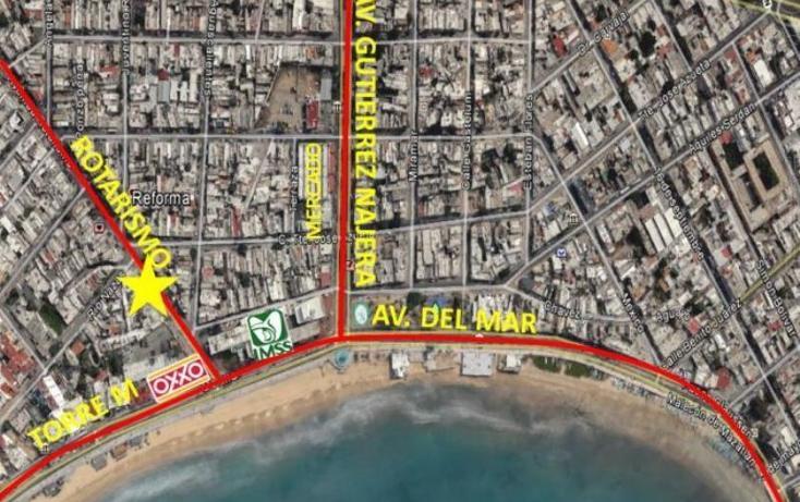 Foto de local en venta en  133, reforma, mazatlán, sinaloa, 1324151 No. 04