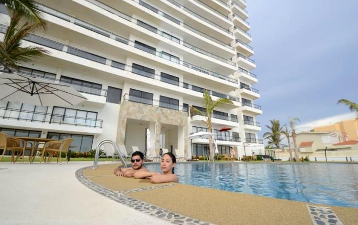 Foto de departamento en venta en  1330, cerritos resort, mazatl?n, sinaloa, 1153381 No. 01
