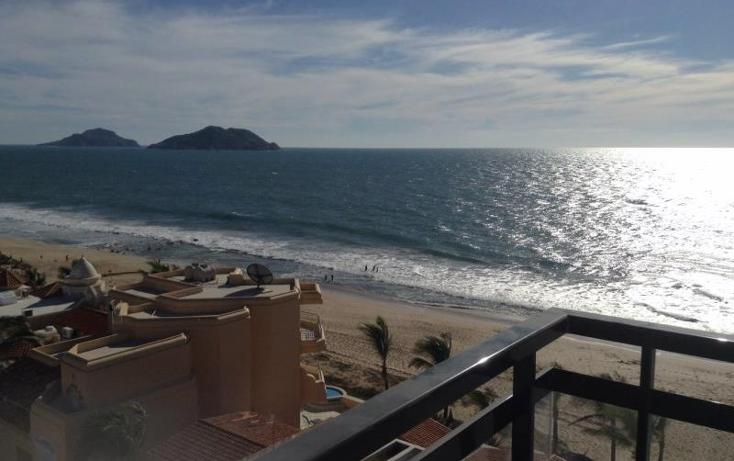Foto de departamento en venta en  1330, cerritos resort, mazatl?n, sinaloa, 1153381 No. 10