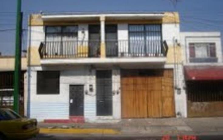 Foto de local en renta en  1331, la aurora, guadalajara, jalisco, 380421 No. 02