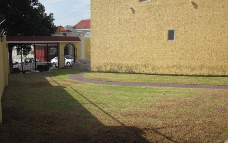 Foto de casa en venta en  1331, lomas de santa anita, tlajomulco de zúñiga, jalisco, 1904496 No. 31