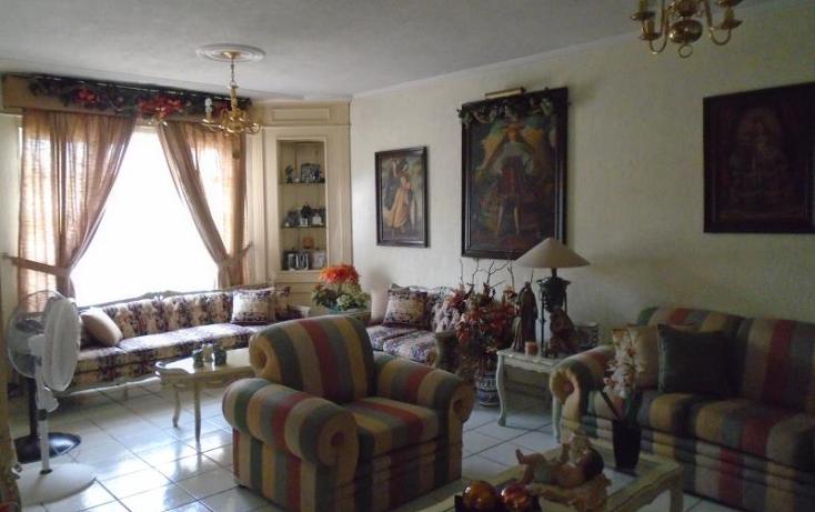 Foto de casa en venta en  1336, las quintas, culiacán, sinaloa, 1987316 No. 02