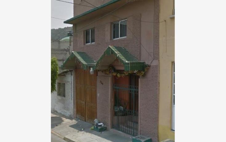 Foto de casa en venta en cabo gris 134, gabriel hernández, gustavo a. madero, distrito federal, 1721270 No. 03