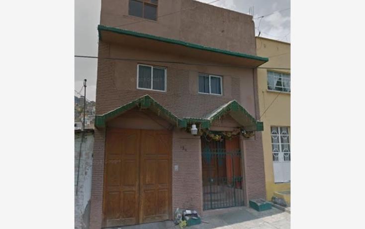 Foto de casa en venta en cabo gris 134, gabriel hernández, gustavo a. madero, distrito federal, 1721270 No. 05