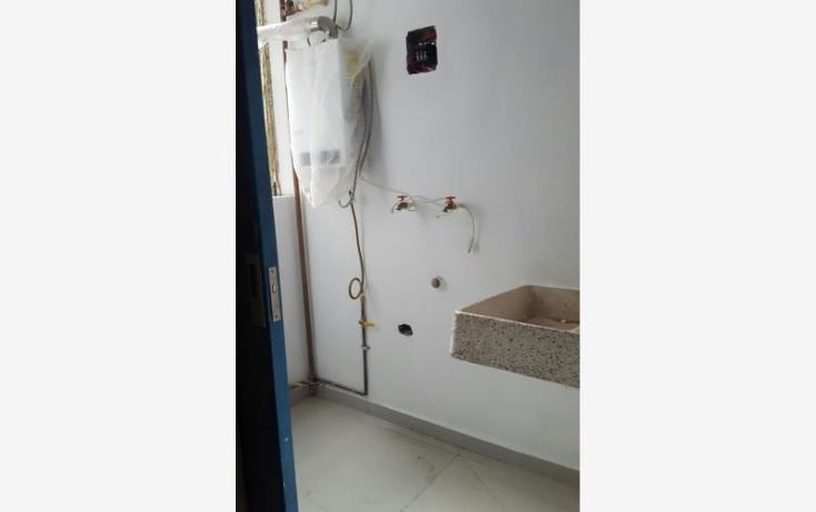 Foto de departamento en renta en  134, industrial, gustavo a. madero, distrito federal, 2690322 No. 11
