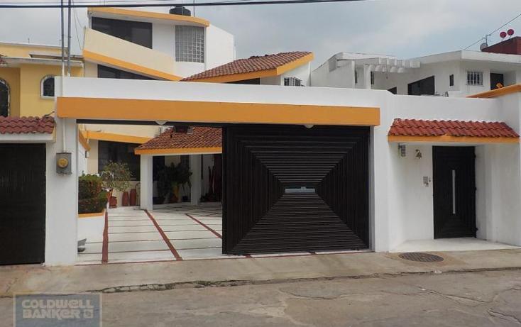 Foto de casa en renta en  134, jardines de villahermosa, centro, tabasco, 1675108 No. 01