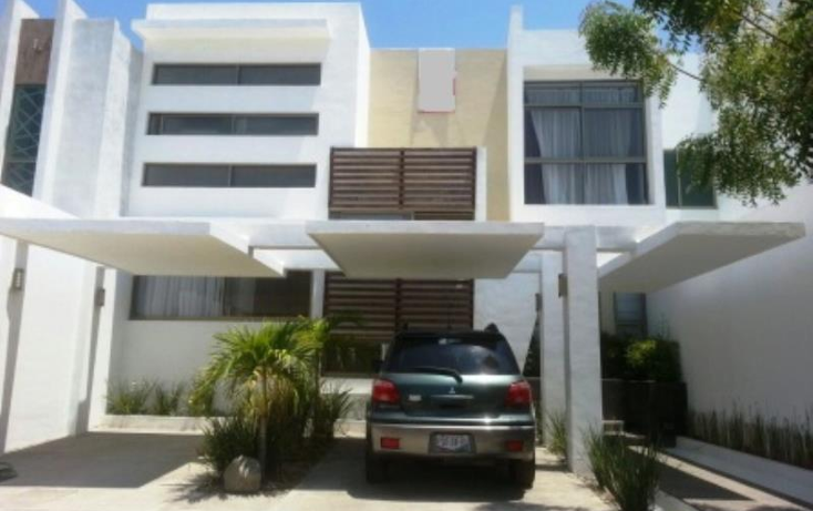Foto de casa en venta en  134, paseo de la hacienda, colima, colima, 729923 No. 01