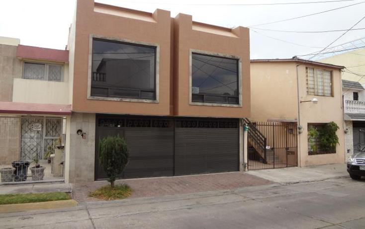 Foto de casa en venta en  134, valle dorado, tlalnepantla de baz, méxico, 1823724 No. 01