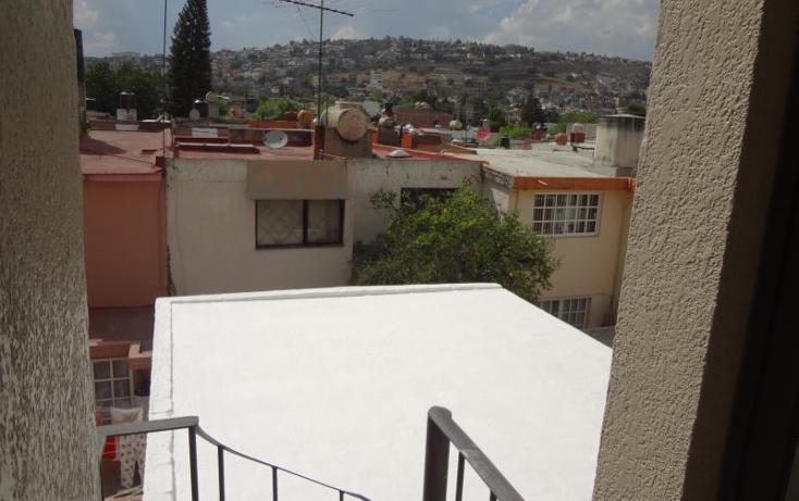 Foto de casa en venta en  134, valle dorado, tlalnepantla de baz, méxico, 1823724 No. 07