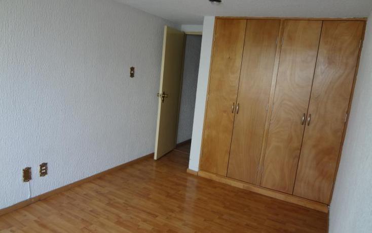 Foto de casa en venta en  134, valle dorado, tlalnepantla de baz, méxico, 1823724 No. 17
