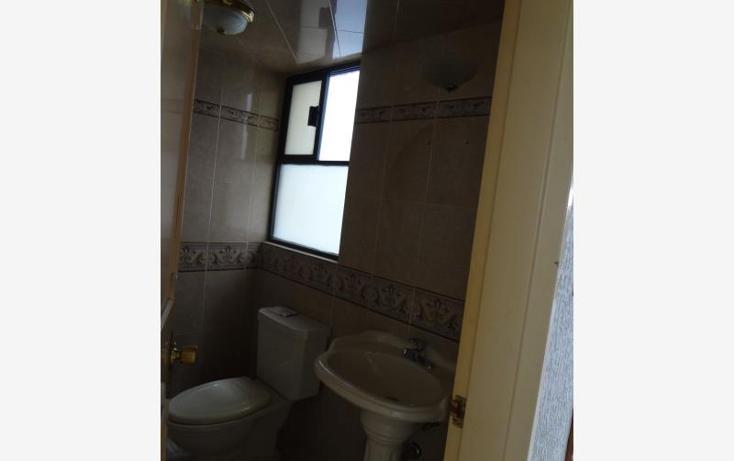 Foto de casa en venta en  134, valle dorado, tlalnepantla de baz, méxico, 1823724 No. 19