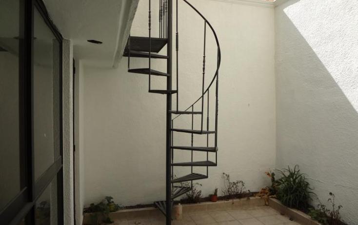 Foto de casa en venta en  134, valle dorado, tlalnepantla de baz, méxico, 1823724 No. 20