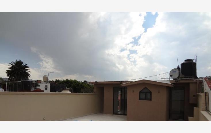 Foto de casa en venta en  134, valle dorado, tlalnepantla de baz, méxico, 1823724 No. 21