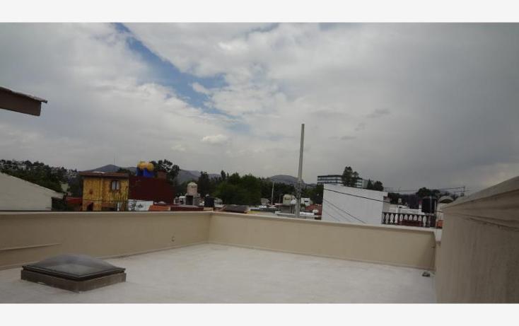 Foto de casa en venta en  134, valle dorado, tlalnepantla de baz, méxico, 1823724 No. 22