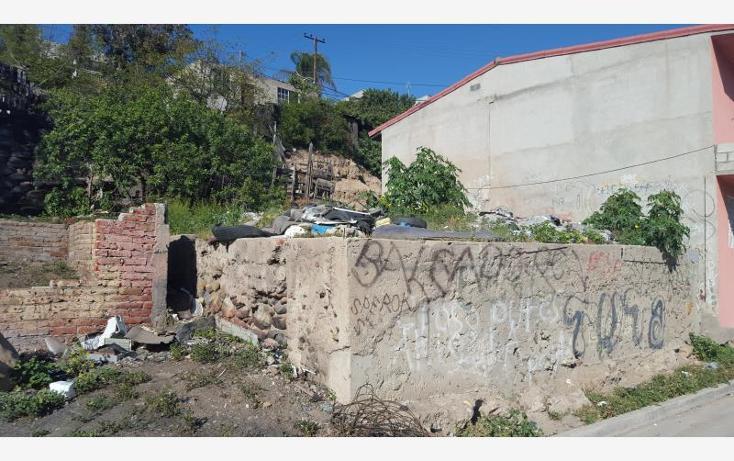 Foto de terreno habitacional en venta en  13414, lomas taurinas, tijuana, baja california, 1946994 No. 02