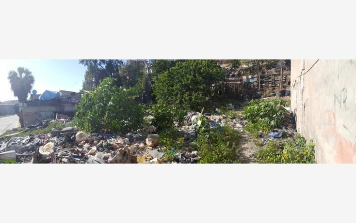 Foto de terreno habitacional en venta en  13414, lomas taurinas, tijuana, baja california, 1946994 No. 04